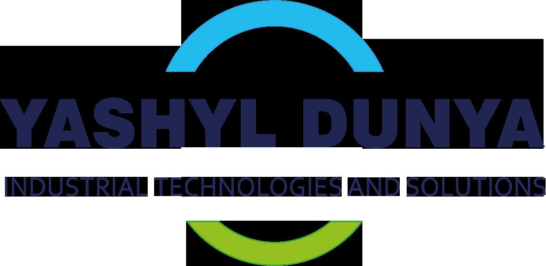 Yashyl-Dunya Logo